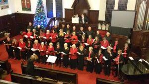 Dunbar Choral